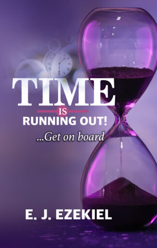 Time is Running Out!